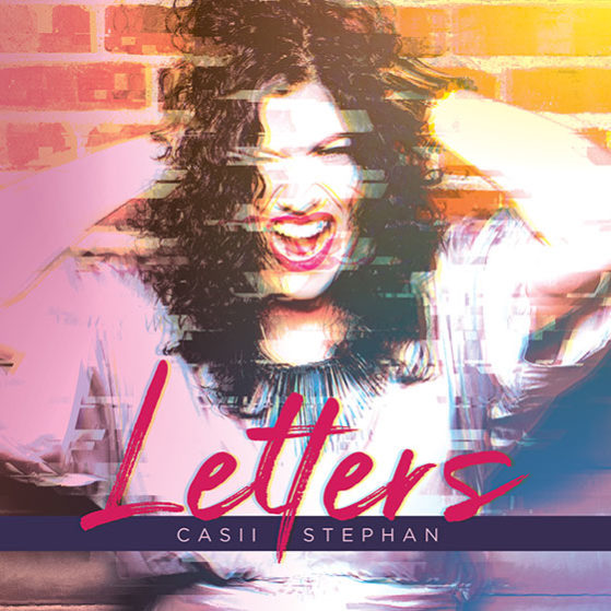 Casii Stephan Letters